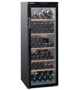 Liebherr WTb 4212 Libera installazione Nero 200 bottiglia/bottiglie