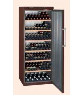 Liebherr WKT 6451 Cantinetta vino con compressore Libera installazione Marrone 312 bottiglia/bottiglie