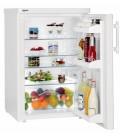 Liebherr TP1410 frigorifero Libera installazione 136 L F Bianco