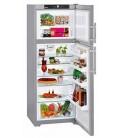 Liebherr CTPesf 3016 Comfort frigorifero con congelatore Libera installazione 278 L Argento