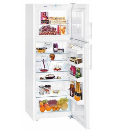 Liebherr CTP 3016 Comfort frigorifero con congelatore Libera installazione 277 L F Bianco