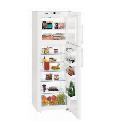 Liebherr CTN 3223-21 frigorifero con congelatore Libera installazione 273 L Bianco