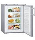 Liebherr GPESF 1476 congelatore Libera installazione Verticale 103 L E Argento