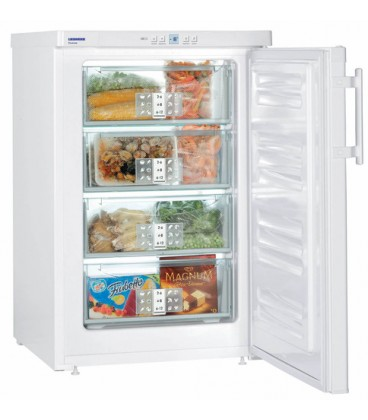 Liebherr GP 1376 Premium congelatore Libera installazione Verticale 103 L E Bianco