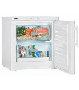 Liebherr GX 823 congelatore Libera installazione Verticale 68 L F Bianco