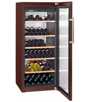 Liebherr WKt 4552 Libera installazione Marrone 201 bottiglia/bottiglie