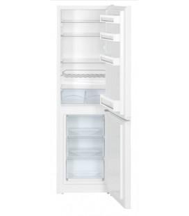 Liebherr CU 3331 frigorifero con congelatore Libera installazione 296 L Bianco