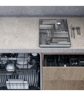 Asko DFI444B/1 lavastoviglie A scomparsa totale 14 coperti