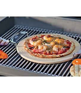 Weber Gourmet BBQ System Pietra refrattaria per pizza