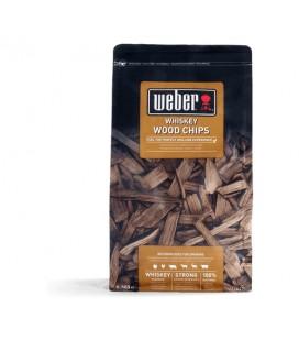 Weber 17627 accessorio per barbecue per l'aperto/grill Trucioli per affumicare