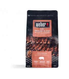 Weber 17664 accessorio per barbecue per l'aperto/grill Trucioli per affumicare