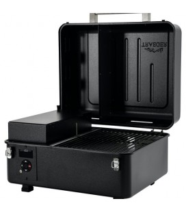 Traeger Barbecue portatile a pellet Ranger con mantenimento del calore