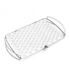 Weber 6471 Graticola per Pesce accessorio per barbecue per l'aperto/grill