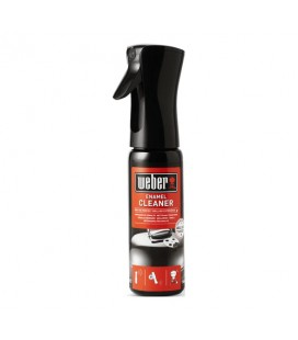 Weber 17684 detergente per griglie e forni 300 ml Spray