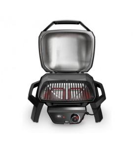 Weber PULSE1000-81010053 Barbecue Da tavolo Elettrico Nero 1800 W