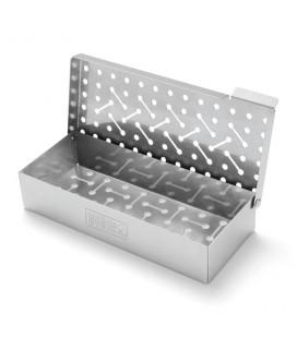 Weber 7576 accessorio per barbecue per l'aperto/grill Scatola per affumicare