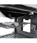 BarbeBarbecue Weber Genesis II E-310 GBS Smoke grey nuovo modello 2019 (61051129) in sconto