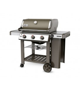 Weber Barbecue a GPL Genesis II E-310 GBS Smoke grey
