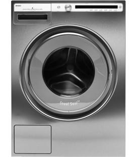 Asko W4086C.S lavatrice Libera installazione Caricamento frontale 8 kg 1600 Giri/min Acciaio inossidabile