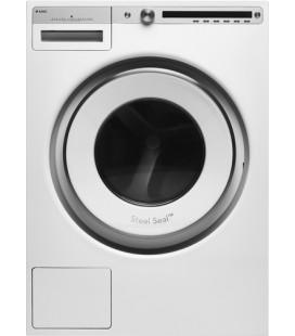 Asko W4114C.W lavatrice Libera installazione Caricamento frontale 11 kg 1400 Giri/min B Bianco