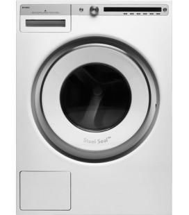 Asko W4096R.W lavatrice Libera installazione Caricamento frontale 9 kg 1600 Giri/min B Bianco