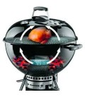 New 2019 Weber Barbecue a carbone Master-Touch GBS E-5750 - 57 cm fine stagione