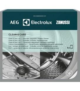 Electrolux M3GCP4006 Lavatrice