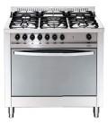 Cucine Gas-Elettriche