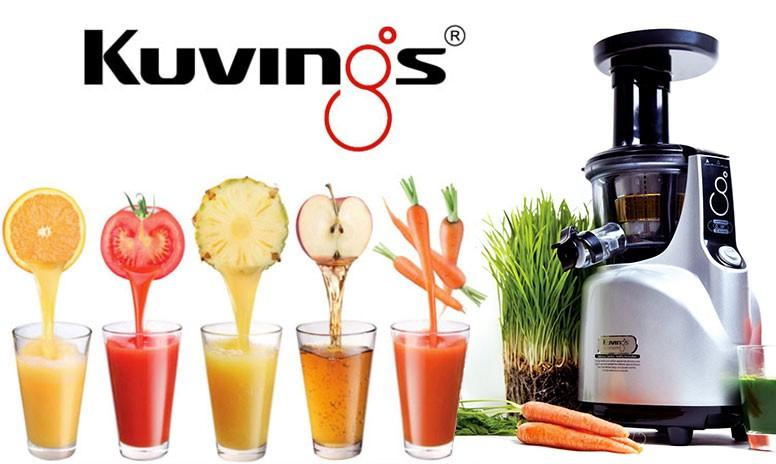 Estrattore di succo Kuvings B6000