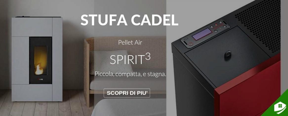 Cadel Spirit 3