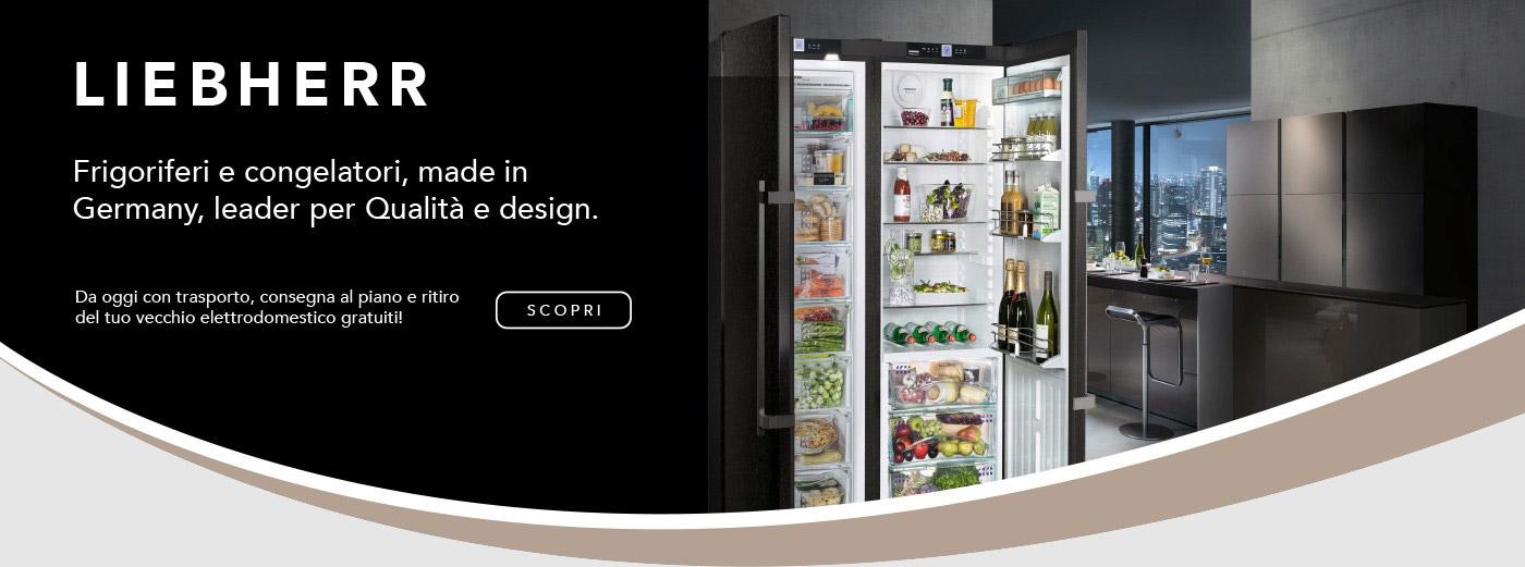 Liebherr frigoriferi online