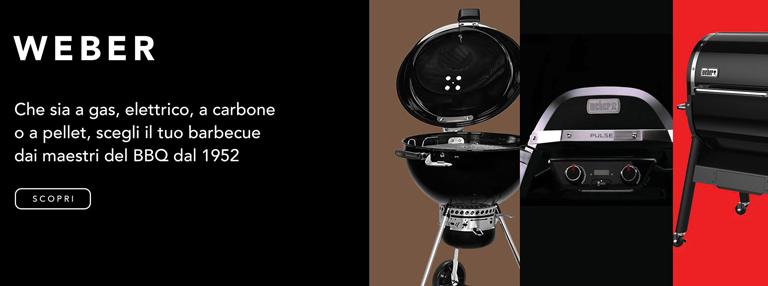 Barbecue Weber Online