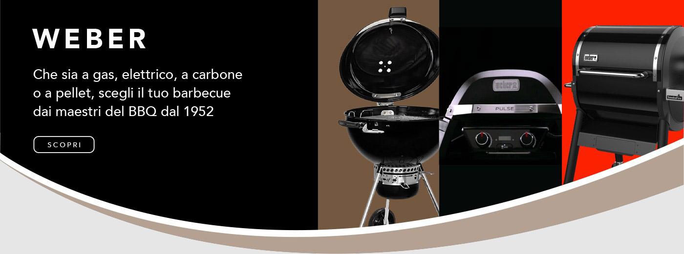 Barbecue Weber Online